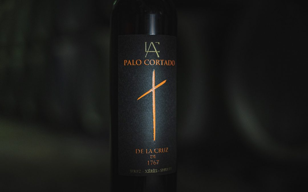|VIDEO| Cata del Palo Cortado de la Cruz de 1767